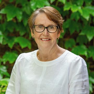Lynette Watt - Client Services Manager