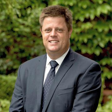 Paul Evans - Managing Director