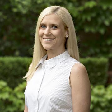 Jessica McFarlane-Ogden - Deputy Department Manager