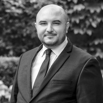 John Padula - Property Manager