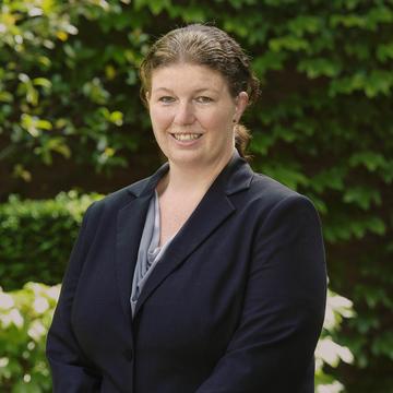 Rochelle Barnett - Administrative Assistant