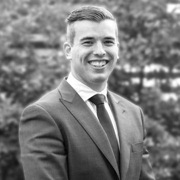 Trent Grindal - Property Manager