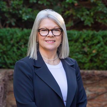Lisa Fitzpatrick - Partner