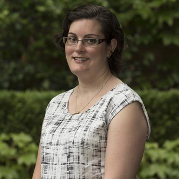 Tamara Mattson - Office Coordinator