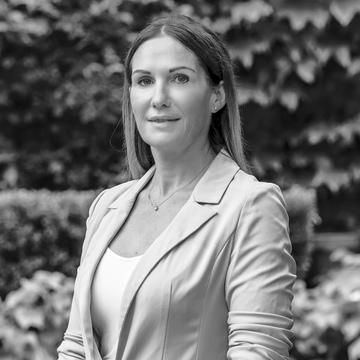 Katie McNaughton - Office Coordinator
