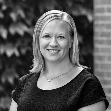 Naomi Danahay - Office Coordinator