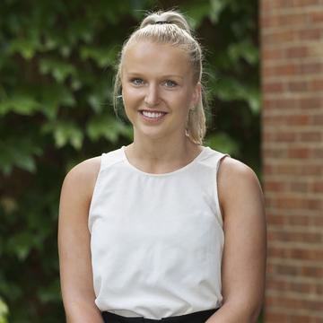 Jaimee Barnes  - Office Coordinator