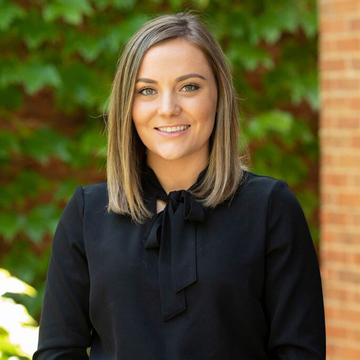 Alisha Miller - Property Manager