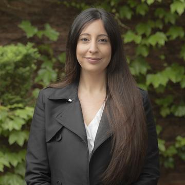 Peggy Katsakis - Property Manager