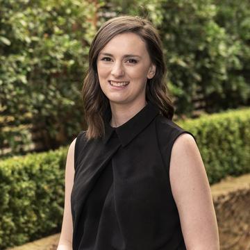 Samantha Eastwood - Property Manager