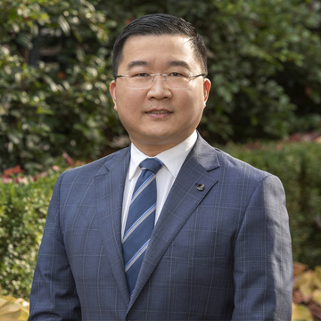 Hao Chen - Property Manager
