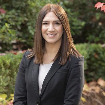 Christina Gialomandrakis - Property Manager