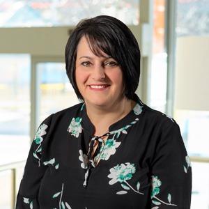 Julie Sghendo