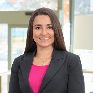 Sarah Grimmett