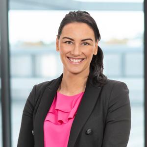 Tania Christian