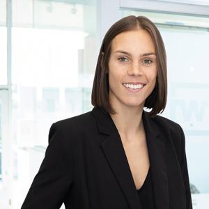 Laura Dockendorff