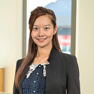 Isabella Kou