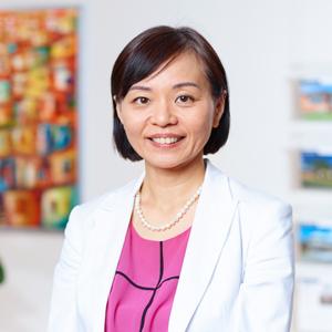 Noelle Guang
