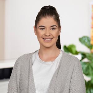 Danielle Dabas