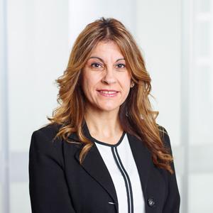 Helen Soulakelis