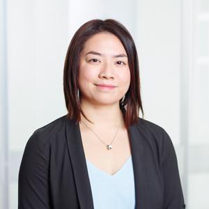 Audrey Chong