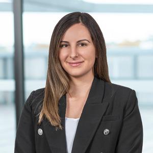 Anastasia Grosios