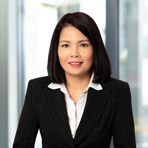 Monica Luong