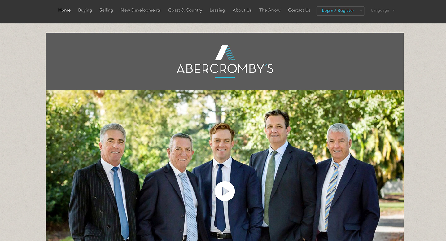 Abercromby's Real Estate